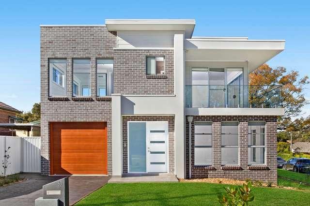 60 Tintern Avenue, Telopea NSW 2117