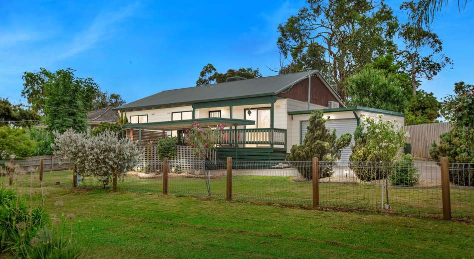 12 Barrowby Avenue, Woori Yallock VIC 3139