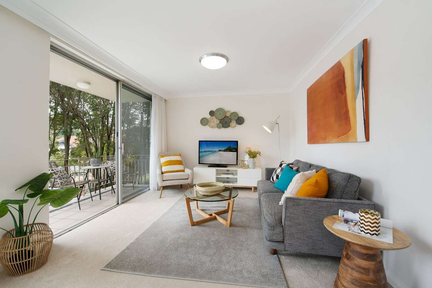 Main view of Homely apartment listing, 1/24 Moodie Street, Cammeray, NSW 2062