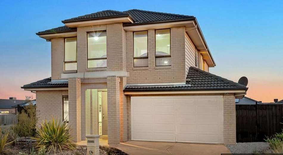 77 Beachview Parade, Sanctuary Lakes VIC 3030