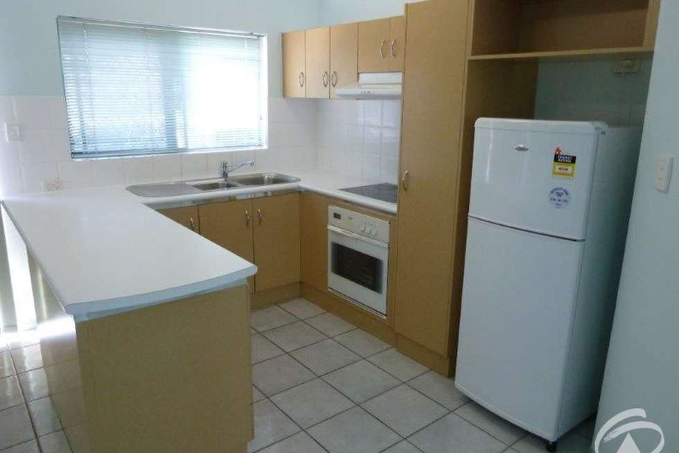 Second view of Homely unit listing, 10/334 Draper Street, Parramatta Park QLD 4870