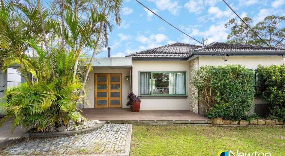 15 Murrami Avenue, Caringbah NSW 2229