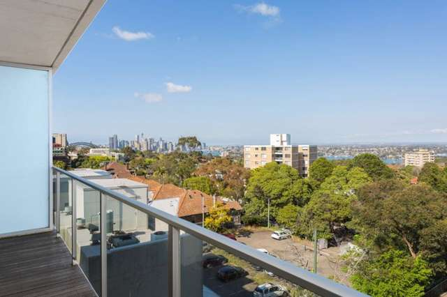 406/300 Pacific Highway, Crows Nest NSW 2065