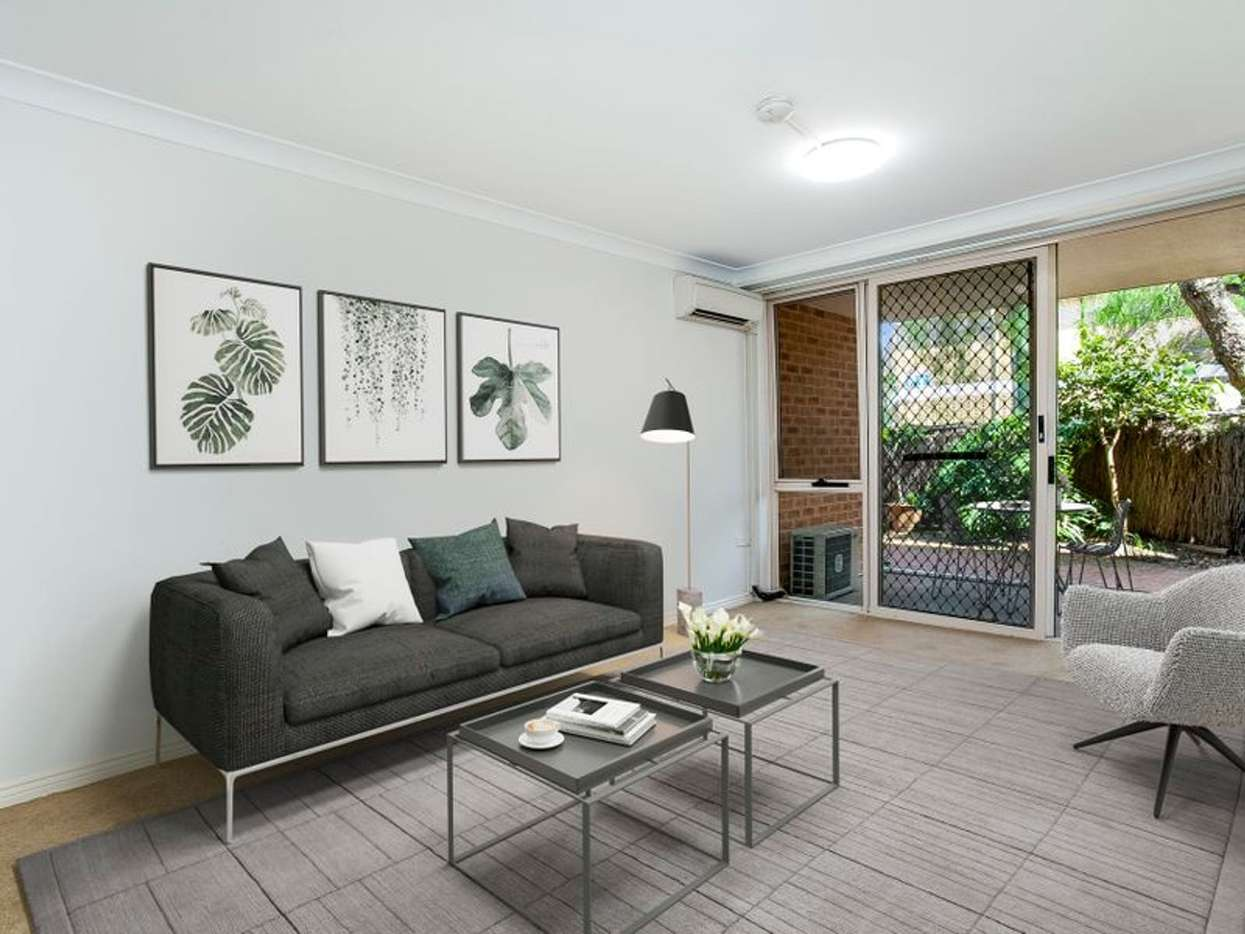 Main view of Homely apartment listing, 17/1-7 Bent Street, Lindfield, NSW 2070