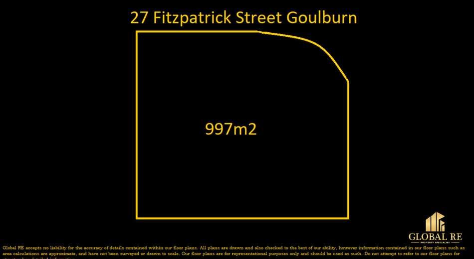 27 Fitzpatrick Street