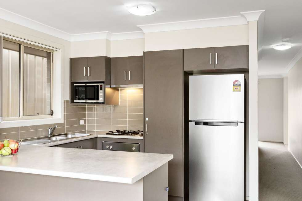 Second view of Homely villa listing, 1/4 Pinetree Place, Ashtonfield NSW 2323