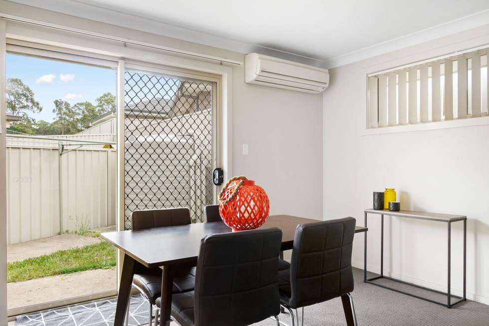 Third view of Homely villa listing, 1/4 Pinetree Place, Ashtonfield NSW 2323