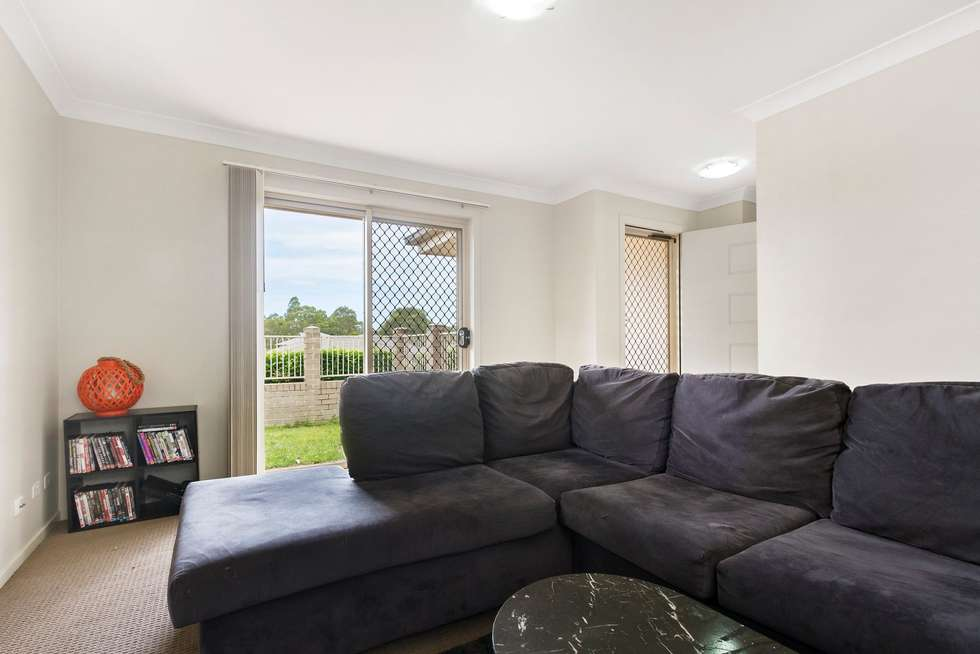 Fourth view of Homely villa listing, 1/4 Pinetree Place, Ashtonfield NSW 2323