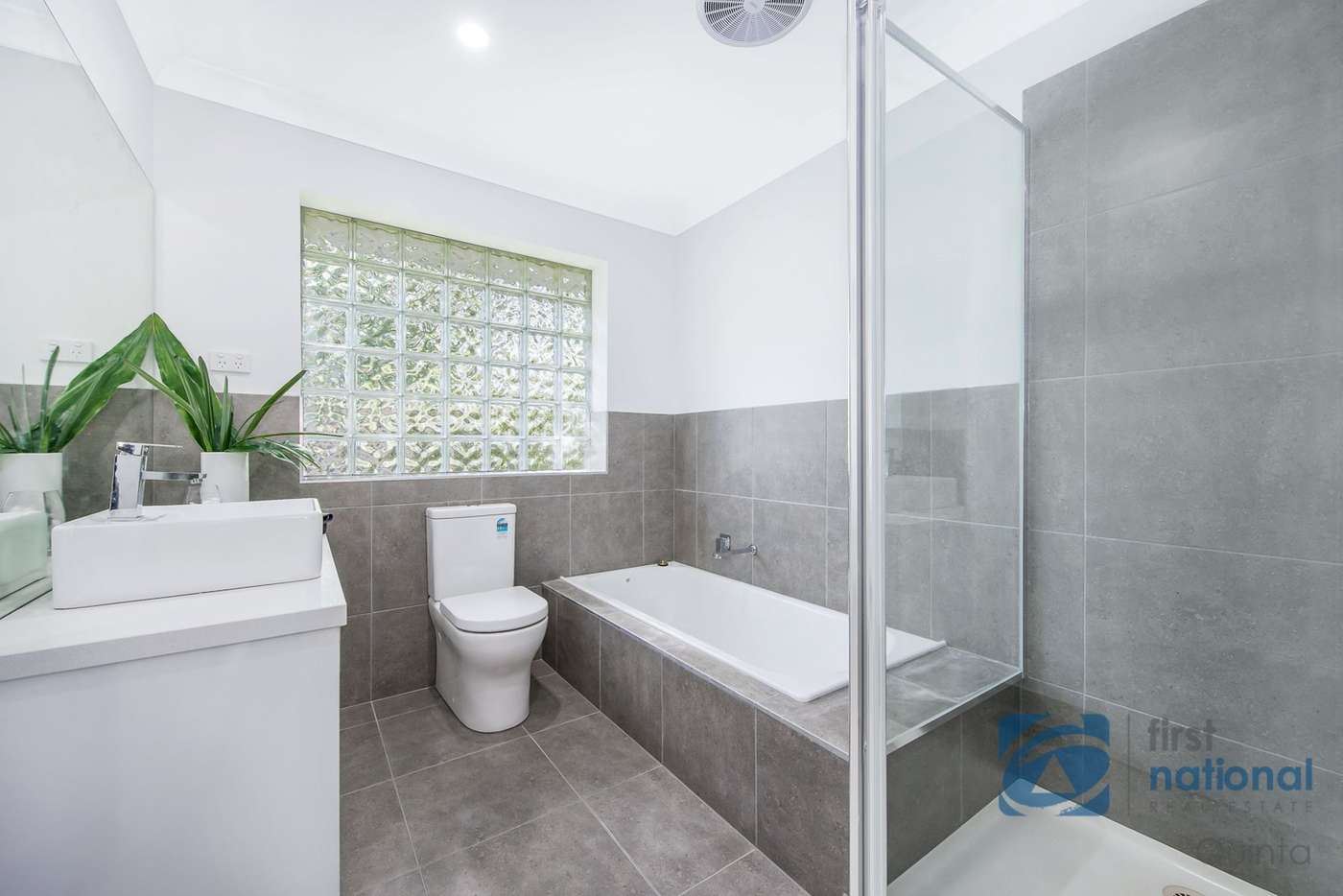 Main view of Homely unit listing, 1/2 Coonawarra Drive, Vermont South, VIC 3133