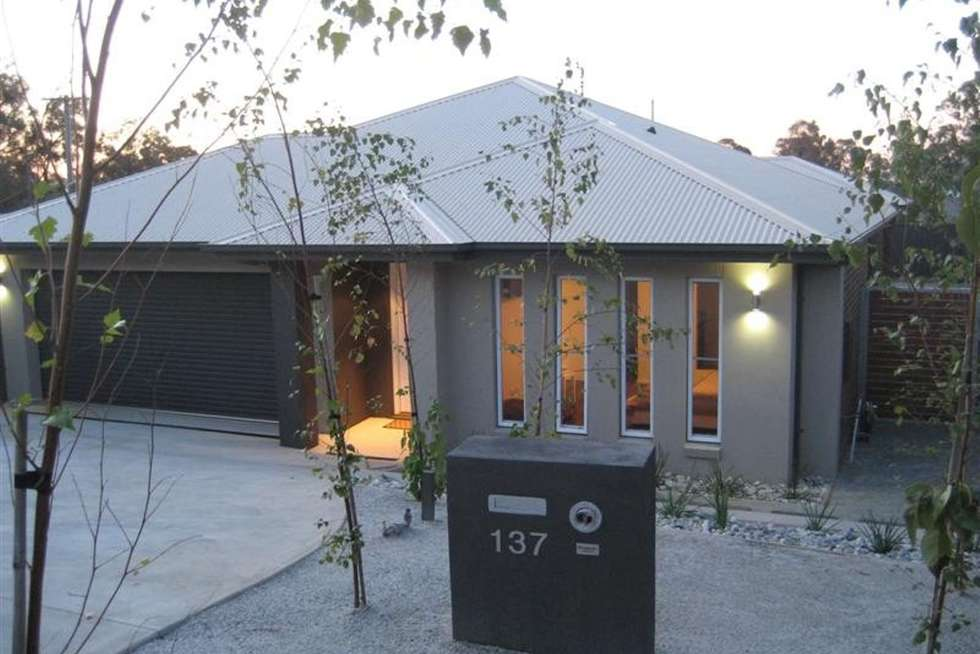 Second view of Homely house listing, 137 Lloyd Street, Bendigo VIC 3550