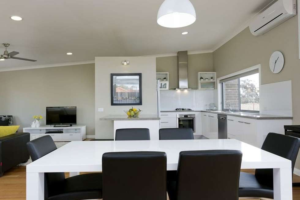 Second view of Homely house listing, 4/17 Bobs Street, Bendigo VIC 3550
