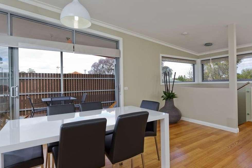 Third view of Homely house listing, 4/17 Bobs Street, Bendigo VIC 3550