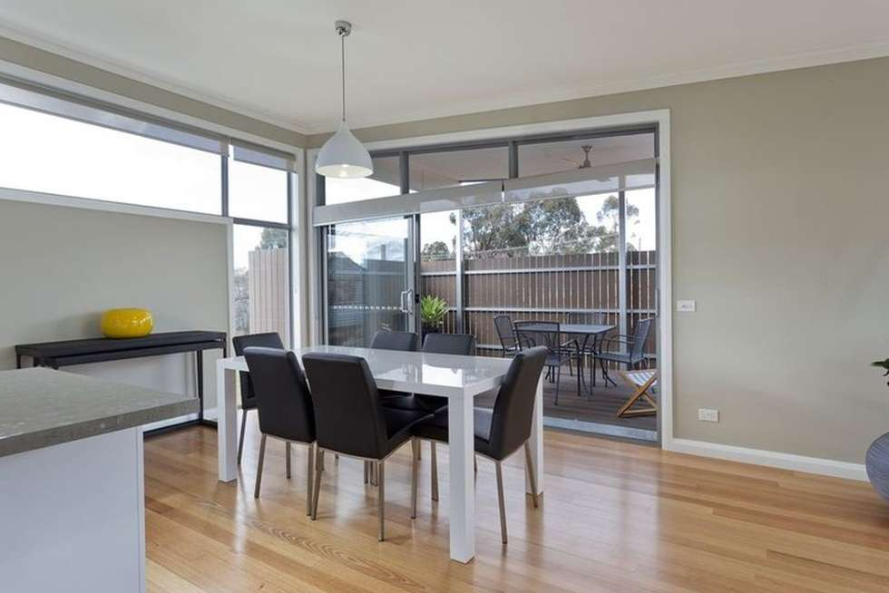Fifth view of Homely house listing, 4/17 Bobs Street, Bendigo VIC 3550