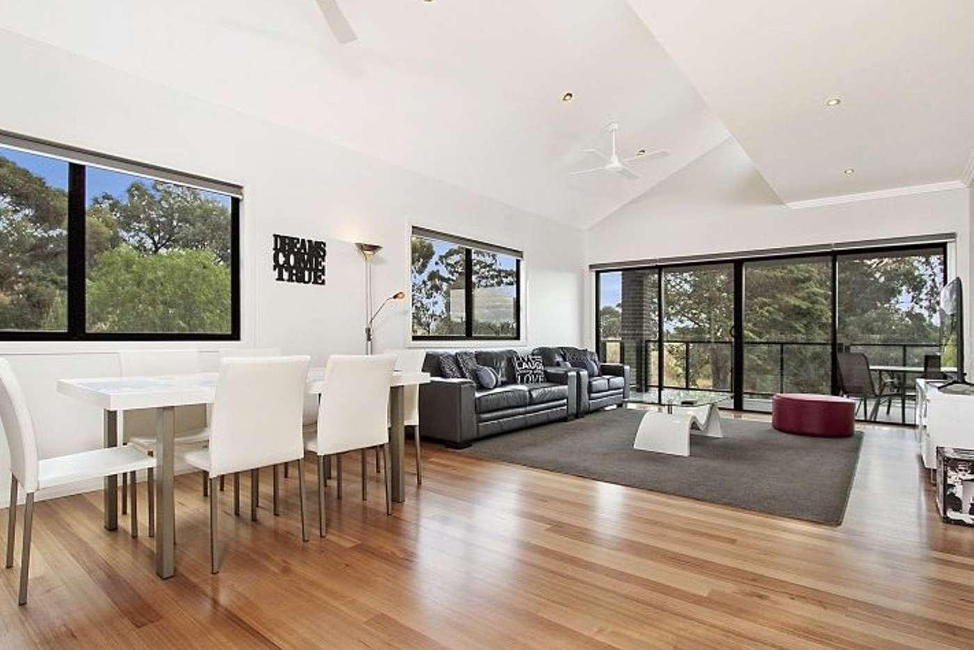 Main view of Homely house listing, 2/15 Abbott Street, Bendigo VIC 3550