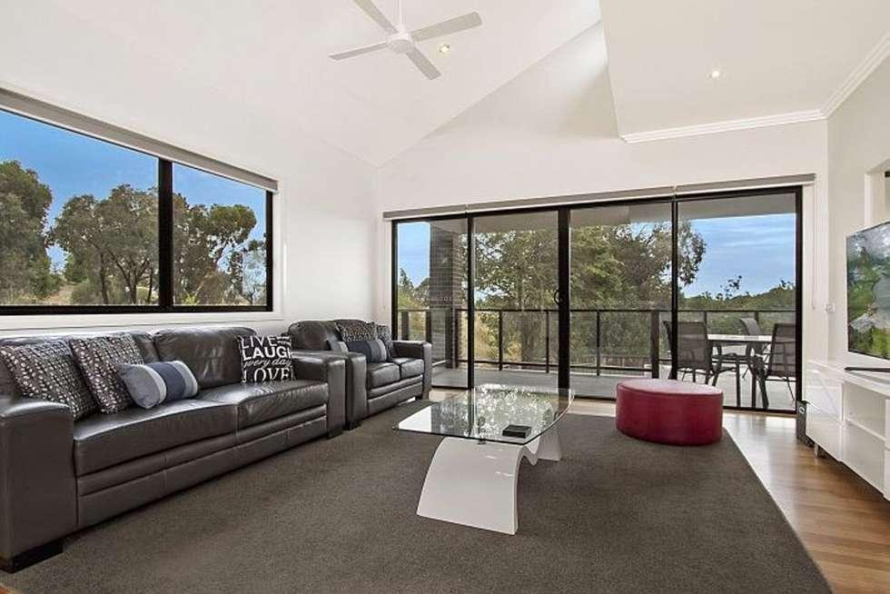 Second view of Homely house listing, 2/15 Abbott Street, Bendigo VIC 3550