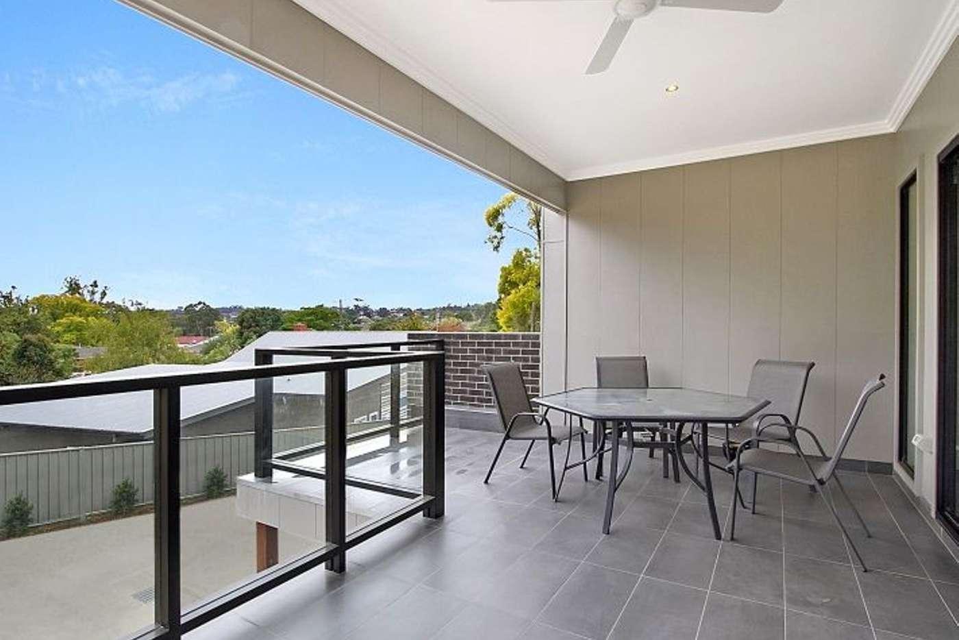 Seventh view of Homely house listing, 2/15 Abbott Street, Bendigo VIC 3550