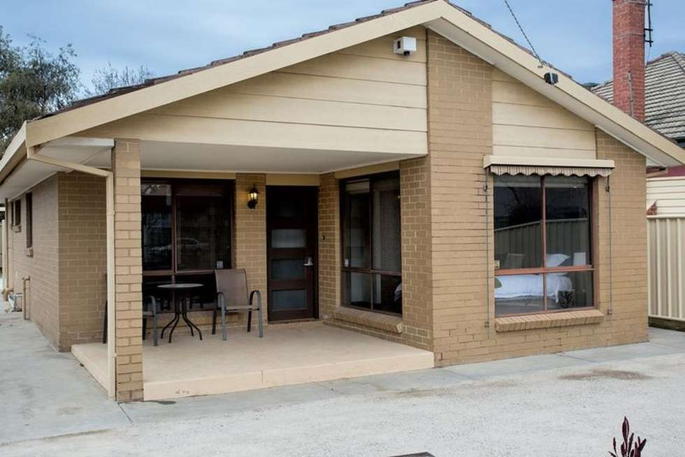 Second view of Homely house listing, 31 Creek Street South, Bendigo VIC 3550