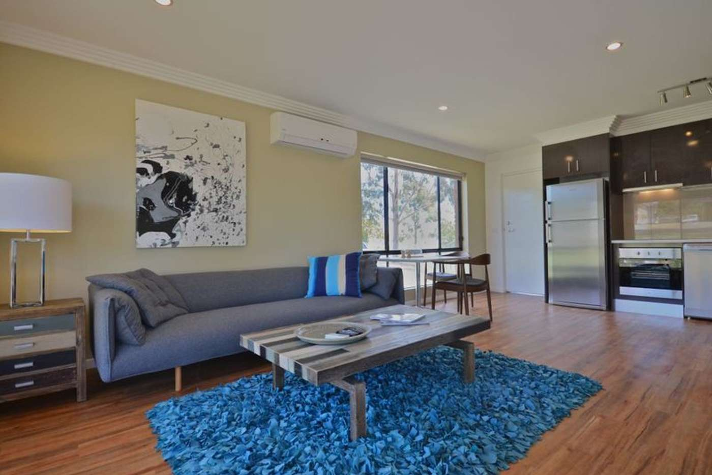 Main view of Homely house listing, 1/9A Smith Street, North Bendigo VIC 3550