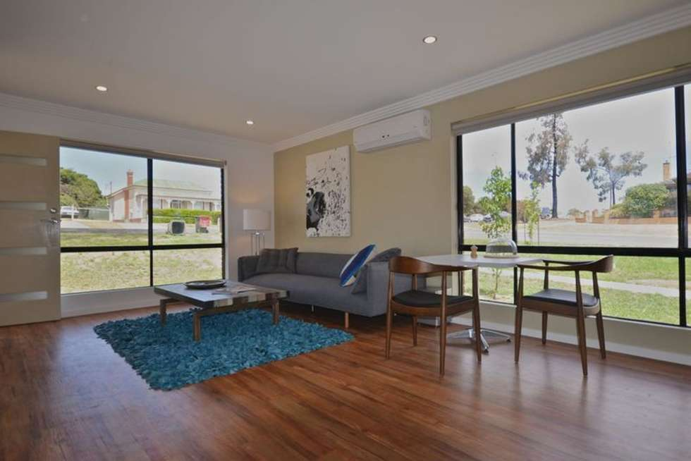 Second view of Homely house listing, 1/9A Smith Street, North Bendigo VIC 3550
