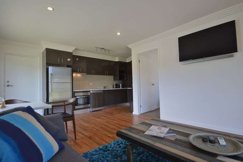 Third view of Homely house listing, 1/9A Smith Street, North Bendigo VIC 3550