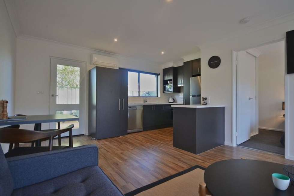 Second view of Homely house listing, 5/9A Smith Street, North Bendigo VIC 3550