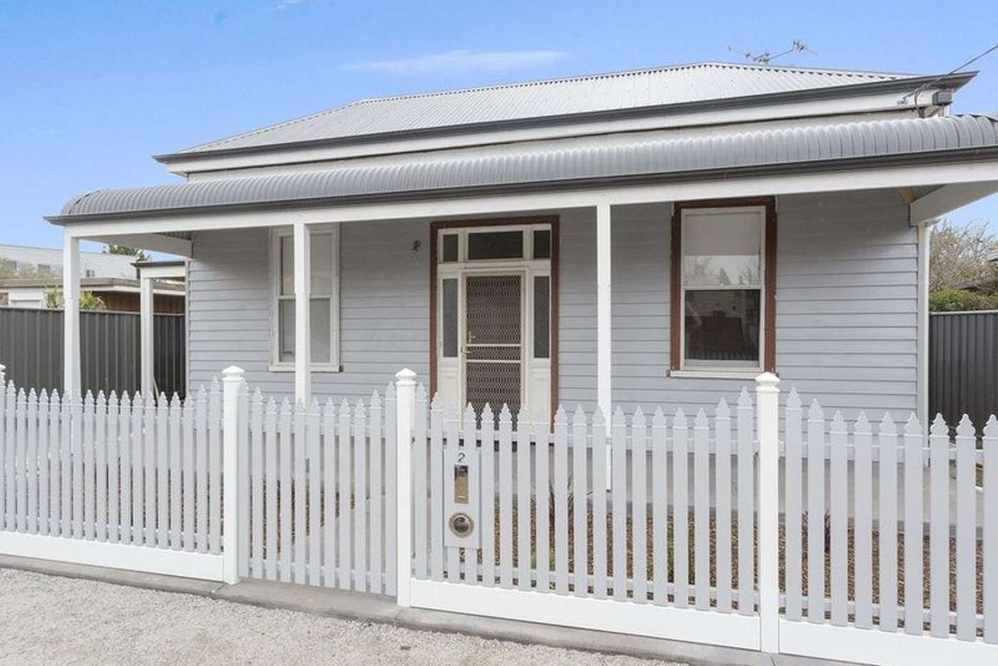 Main view of Homely house listing, 2 Holt Street, Bendigo VIC 3550