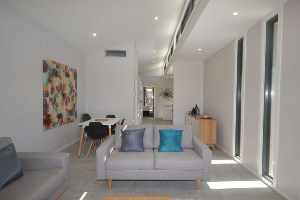 Second view of Homely house listing, 1/232 View Street, Bendigo VIC 3550