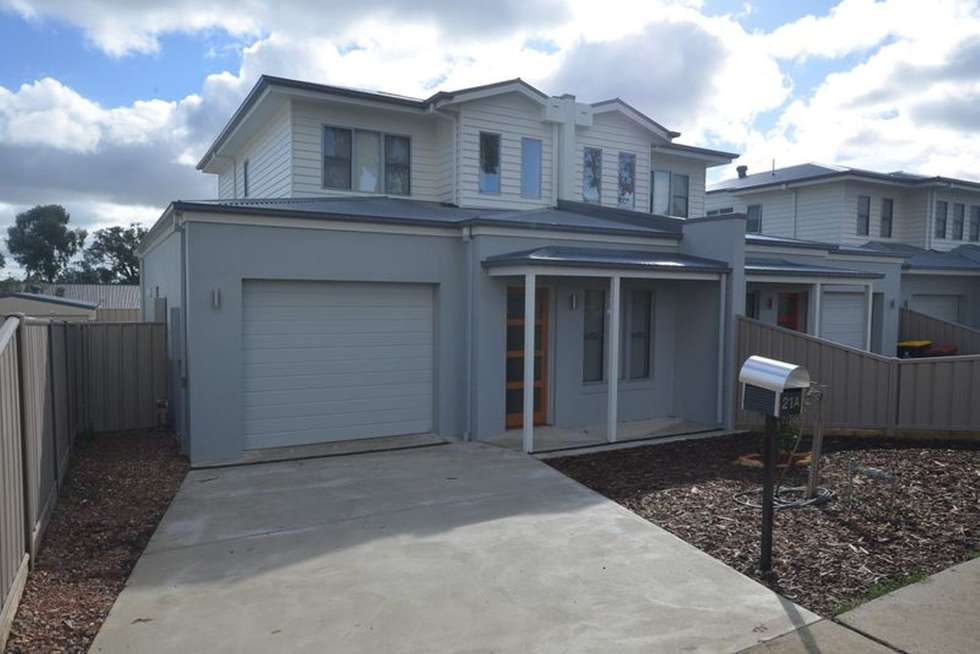 Second view of Homely house listing, 21A Smith Street, North Bendigo VIC 3550