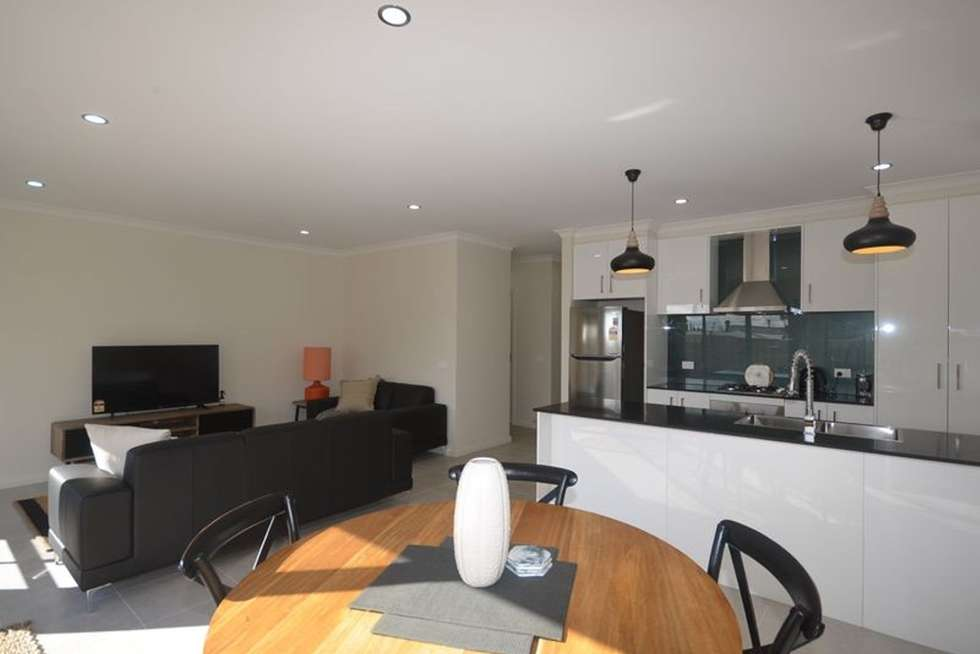 Third view of Homely house listing, 21A Smith Street, North Bendigo VIC 3550