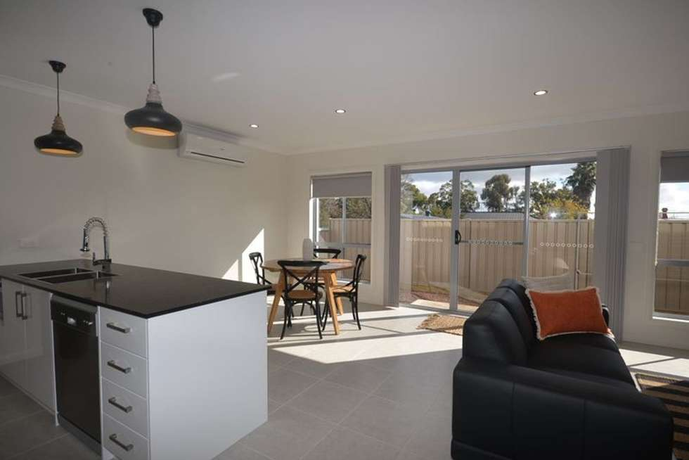 Fourth view of Homely house listing, 21A Smith Street, North Bendigo VIC 3550