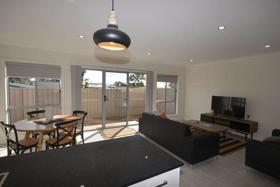 Fifth view of Homely house listing, 21A Smith Street, North Bendigo VIC 3550