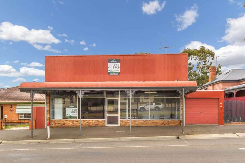 148-150 Eaglehawk Road