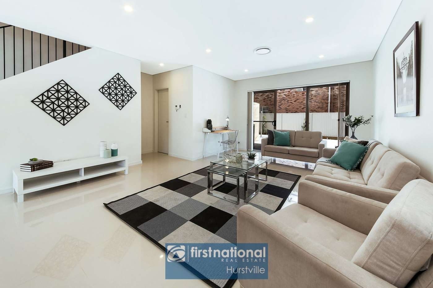 Main view of Homely townhouse listing, 4/25-27 Haig, Bexley, NSW 2207