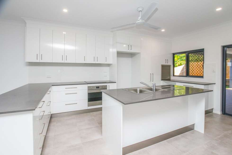 Second view of Homely house listing, 2 Oliver Close, Gordonvale QLD 4865