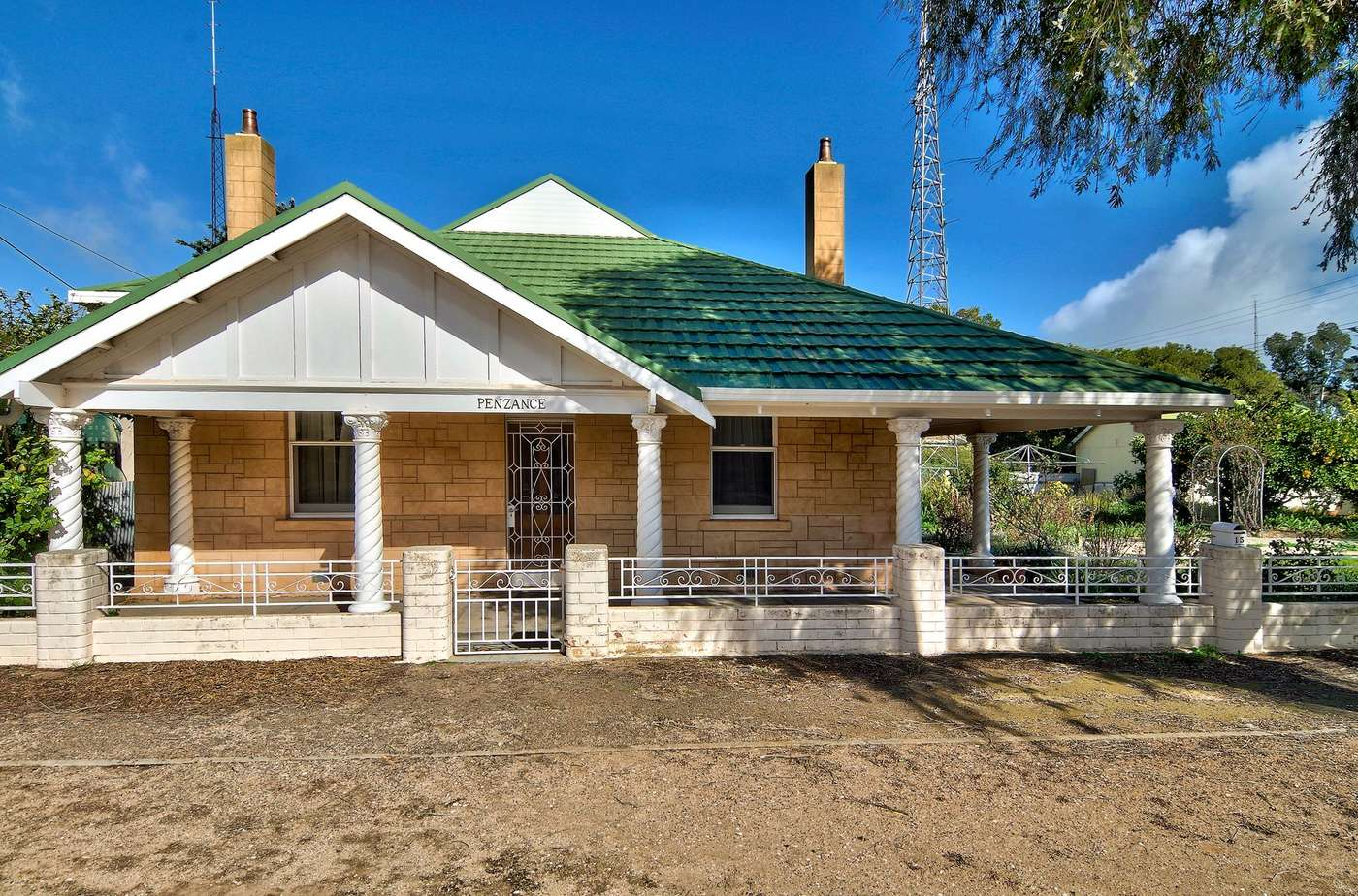 Main view of Homely house listing, 15 Caroline Street, Moonta, SA 5558
