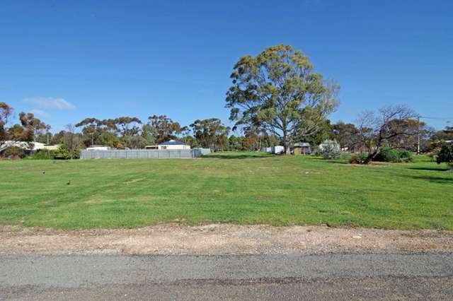 Lot/11 Railway Terrace South, Paskeville SA 5552