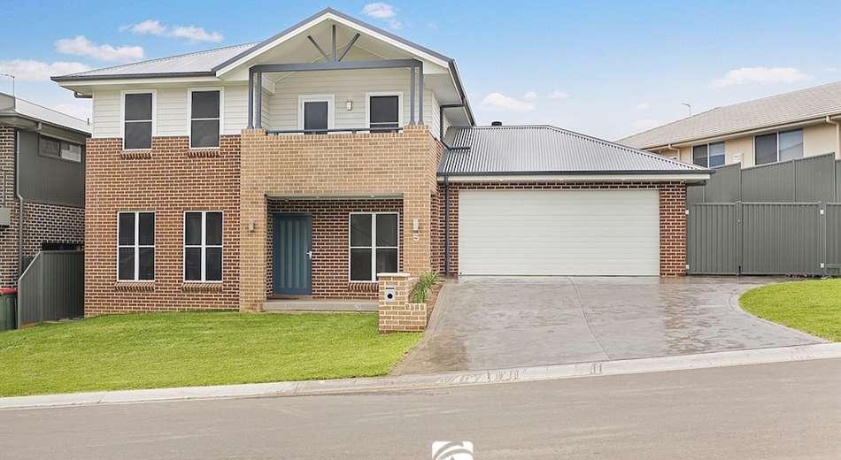 5 Lustre Street, Cobbitty NSW 2570