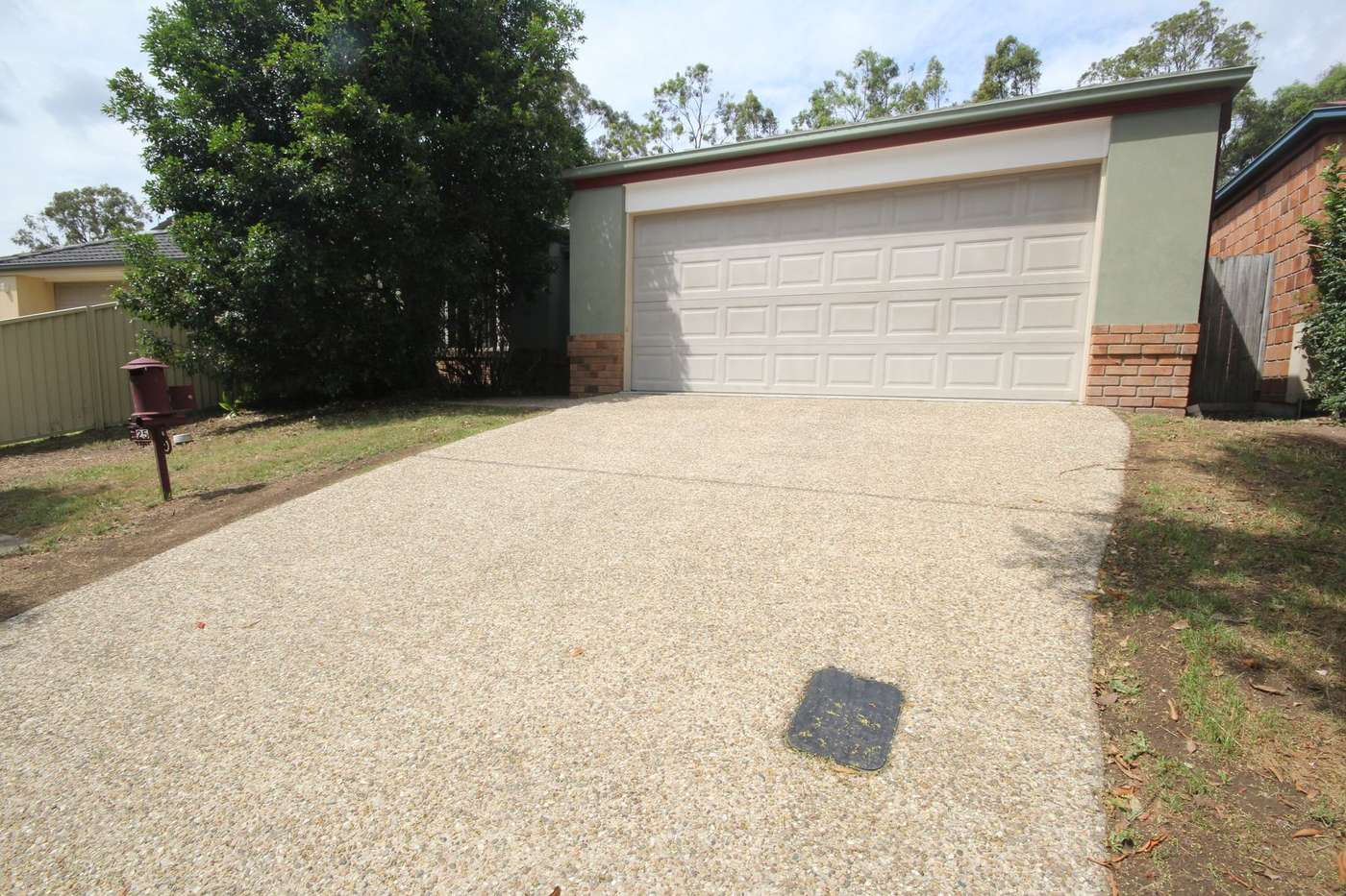 Main view of Homely house listing, 25 Starr Street, Forest Lake, QLD 4078