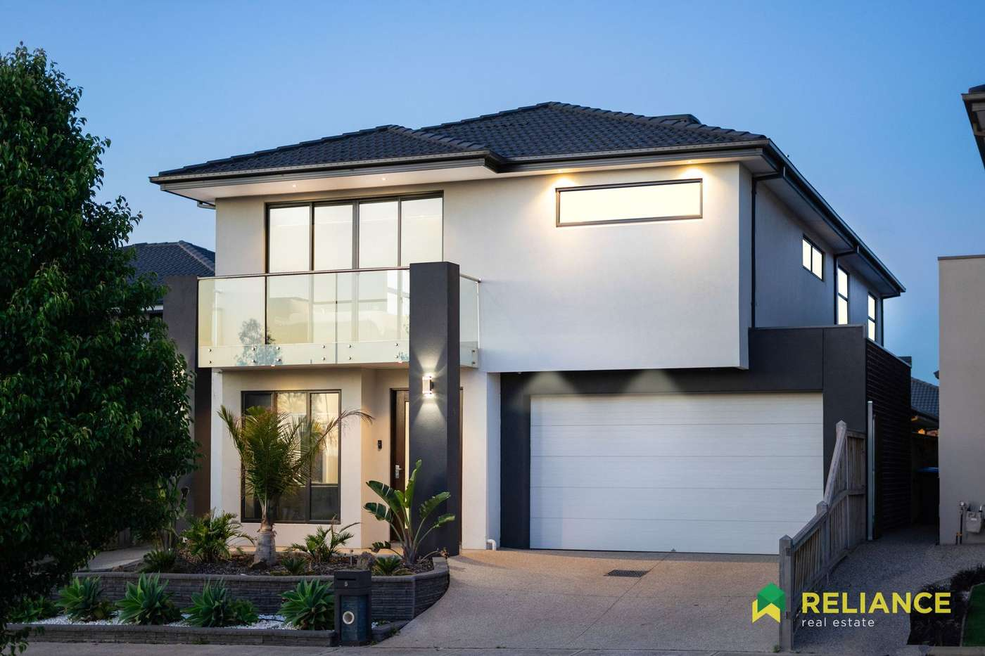 Main view of Homely house listing, 5 Tess Grove, Truganina, VIC 3029