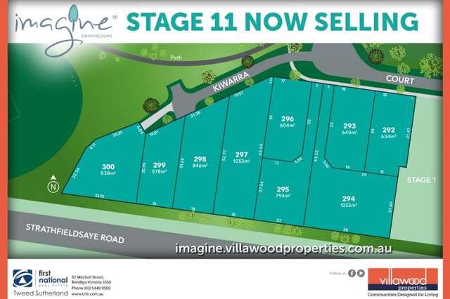 1 All Stages Imagine Estate, Strathfieldsaye VIC 3551