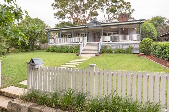 5 Bandalong Avenue (Gordon West), West Pymble NSW 2073