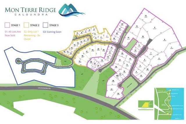 20 Mon Terre Drive, Little Mountain QLD 4551