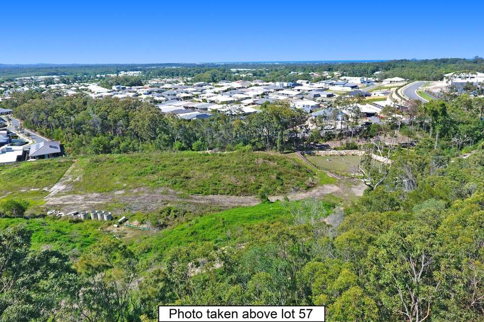 Second view of Homely residentialLand listing, 45 Mon Terre Drive, Little Mountain QLD 4551