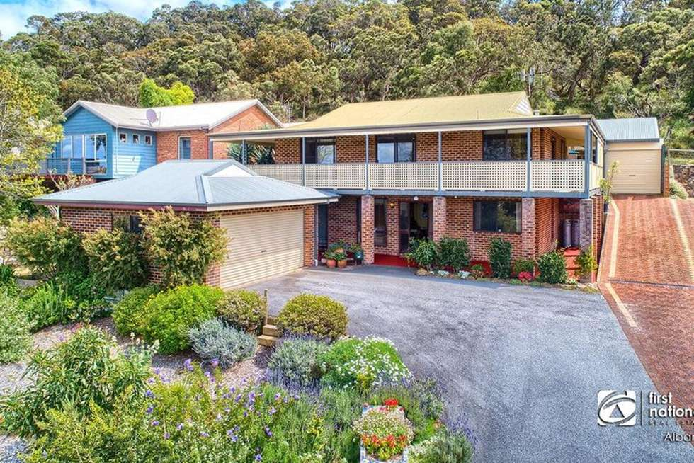 361 Ulster Road, Collingwood Heights WA 6330