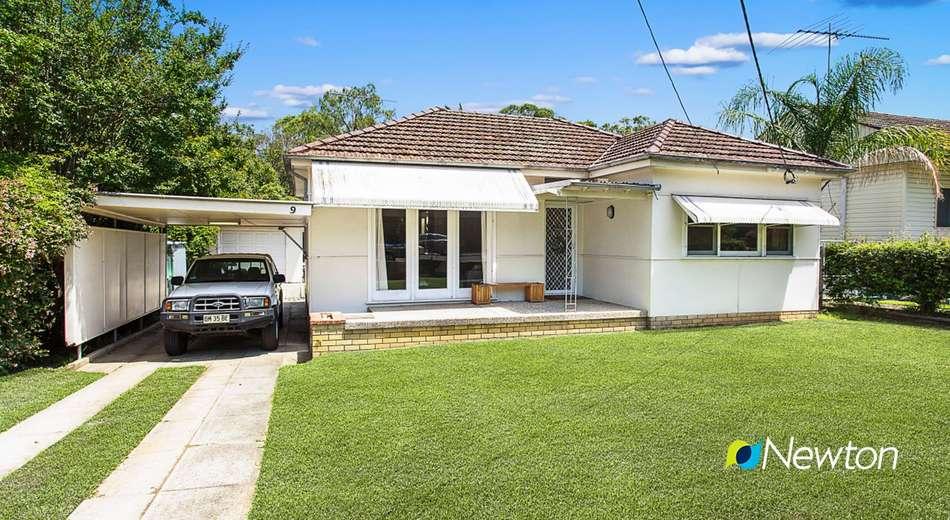 9 Taren Road, Caringbah NSW 2229