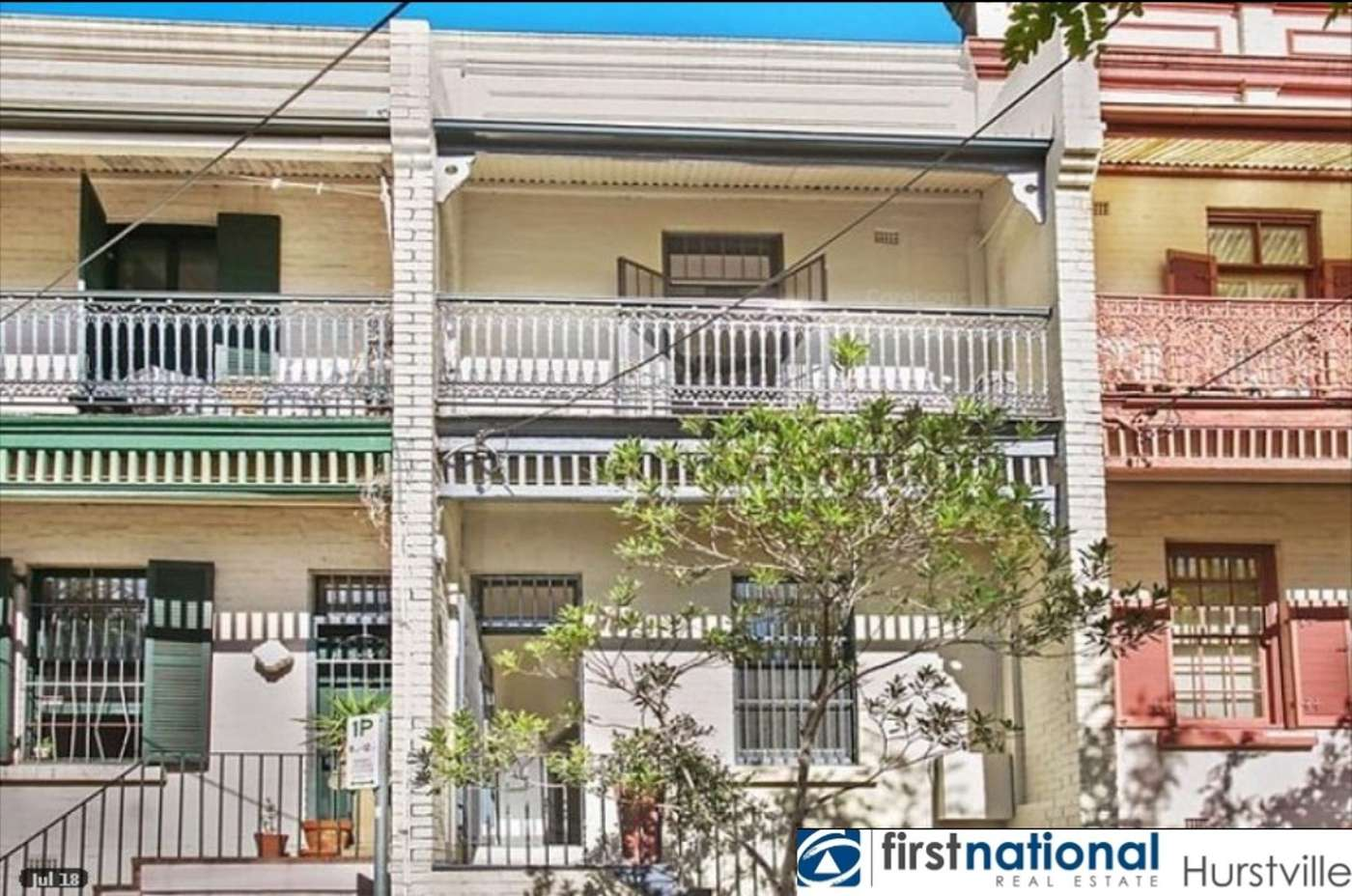 Main view of Homely house listing, 60 Thomson Street, Darlinghurst, NSW 2010