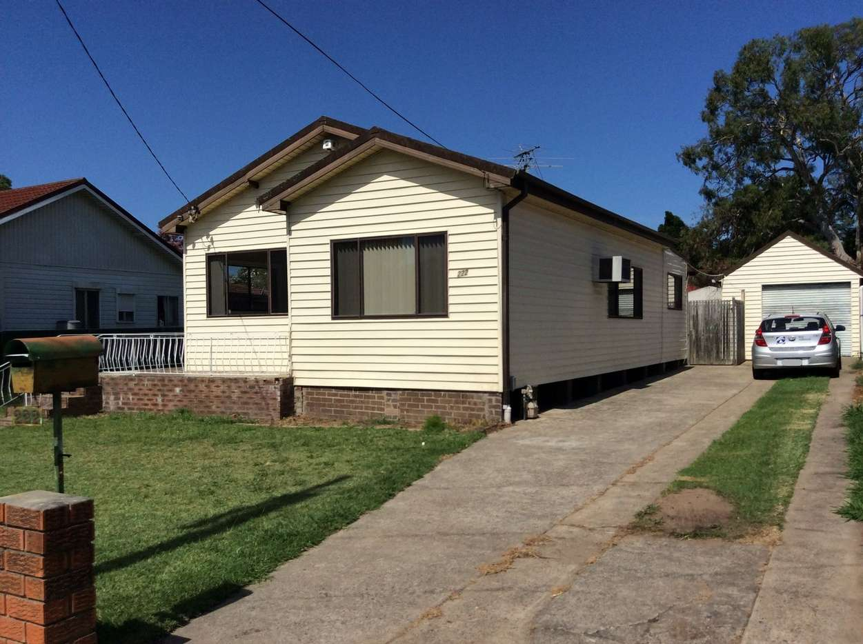 Main view of Homely house listing, 222 William Street, Merrylands, NSW 2160