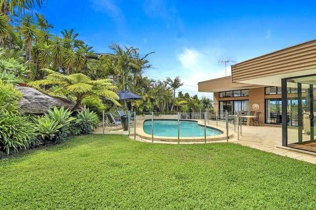 7 Cammaray Road, Castle Cove NSW 2069