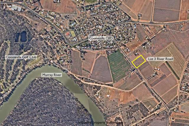 Lot 3 River Road, Coomealla NSW 2717