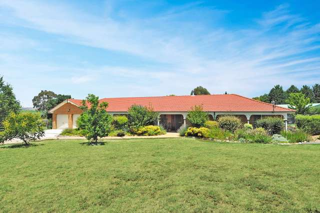 26 Claremont Drive, White Rock NSW 2795